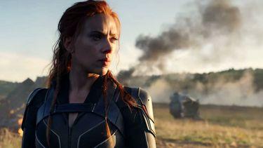 Black Widow 3 Disney Marvel