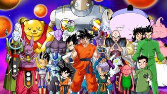 Dragon Ball Super film