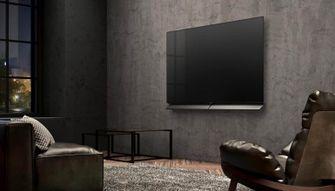 Panasonic OLED LED-televisie