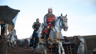 Outlaw King Want.nl