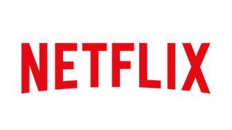 Logo Netflix streamingdienst