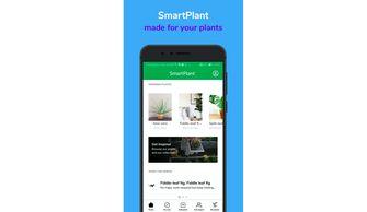 smartplant Android app