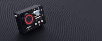 AiM SmartyCam HR Rev 2.1 bron AiM Sportline gadgets