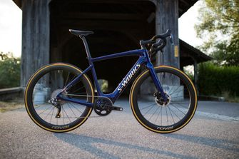 S-Works Turbo Creo SL Founder's Edition