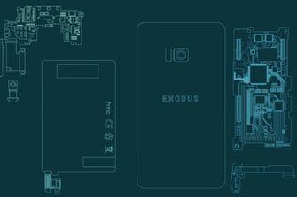 HTC Blockchain smartphone Bitcoin
