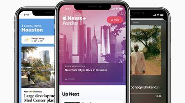 Apple News podcast