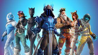 Fortnite season 7 epic games