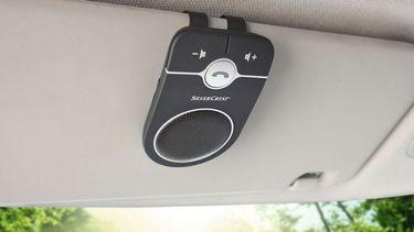 Bluetooth handsfree set Lidl