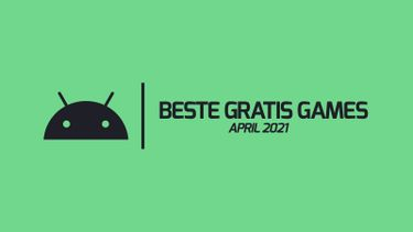 Android beste gratis games 2021