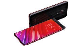 Lenovo Z5 GT Pro Snapdragon 855 smartphone