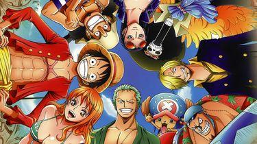 Netflix One Piece Live-action