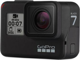 GoPro HERO 7 actiecamera zwart