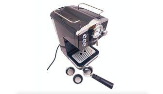 espressomachine Groupdeal Zanussi