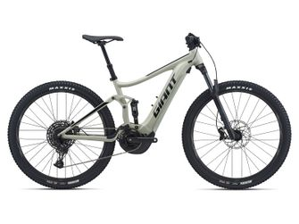 Giant Stance E+ elektrische fiets