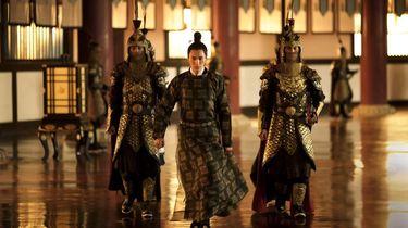Netflix imponeert met The Rise of Phoenixes