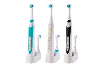 Aldi elektrische tandenborstel