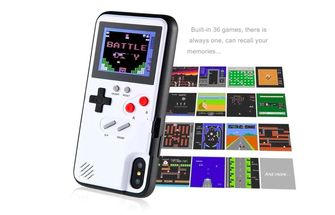 AliExpress gameboy iPhone case