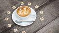 ochtend koffie