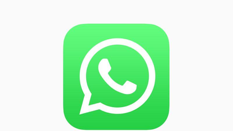 WhatsApp Logo