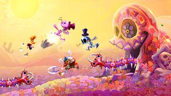 PlayStation Plus games mei 2018