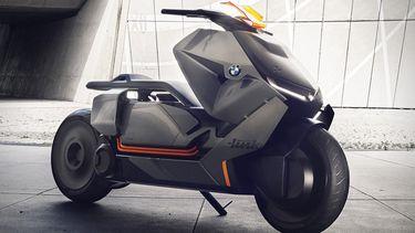 BMW Motorrad Link