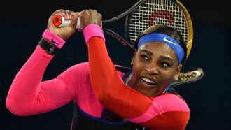 Serena Williams Amazon Prime Video