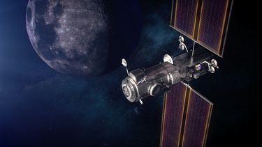 Lunar Gateway NASA