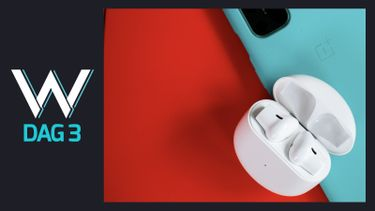 WANT21 OnePlus Buds