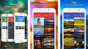 F-Stop Gallery gallerij app