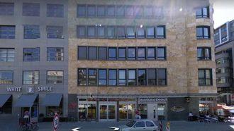 Apple kantoor Berlijn