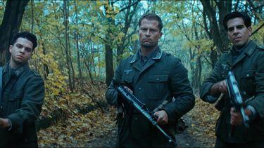 Inglourious Basterds Tweede Wereldoorlog Netflix