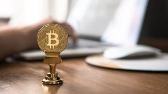 Bitcoin analyse header Lympo