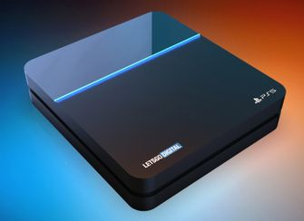 PlayStation 5 conceptdesign