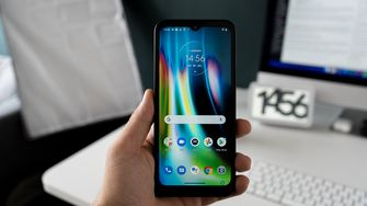 Smartphone review