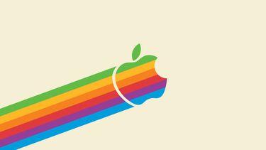 Apple 44 jaar