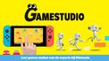 Gamestudio Nintendo Switch
