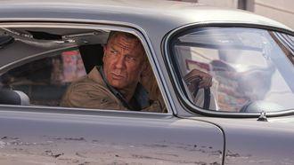James Bond No Time To Die 2