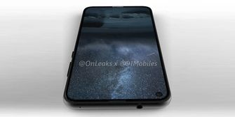 HMD Global Nokia X71 @OnLeaks