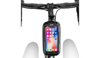 smartphone houder fiets AliExpress