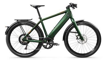 Stomer e-bike TS3 speed pedelec