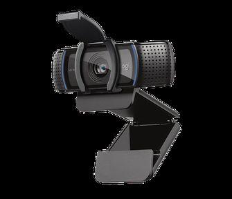 Thuiswerk gadget: Logitech 920S