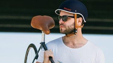 elektrische fiets Helm Thousand