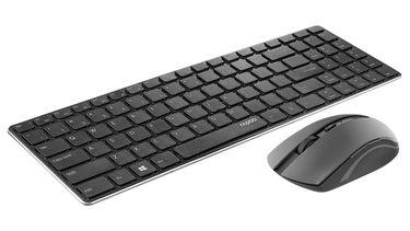 Lidl draadloos toetsenbord