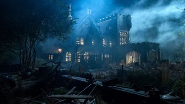 The Haunting of Hill House: Netflix Original