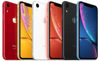 iPhone XR Coolblue