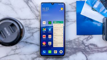 Xiaomi Mi Note 10 review uitgelicht