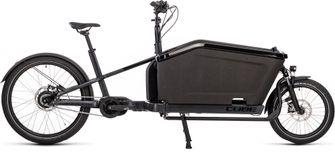 Cube elektrische fiets dual hybrid 2021