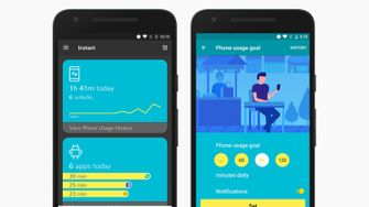 Instant app Android iOS apps verskaafd