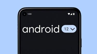 Android 12 Google I/O