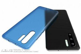 Samsung Galaxy S10, Huawei P30 en P30 Pro cases